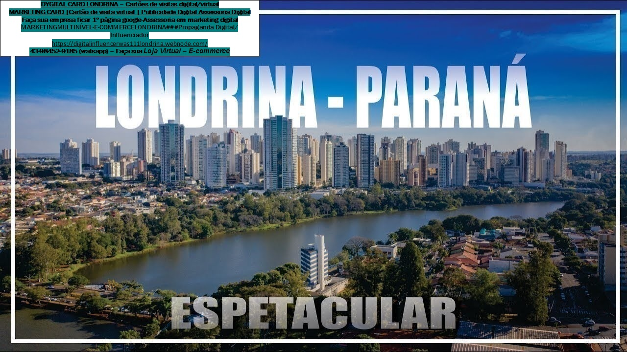 CARTÃO DE VISITA DIGITAL 07