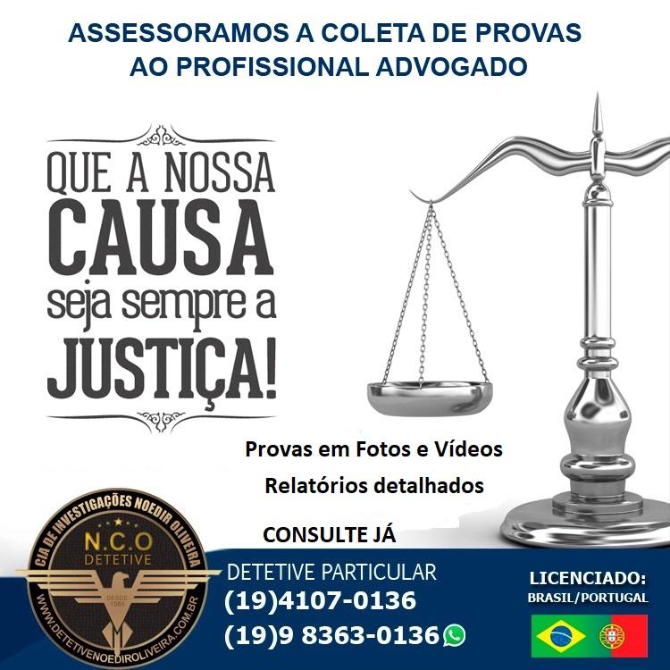 Propaganda para Advogados.