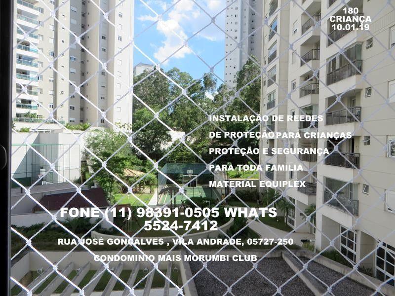 Rua José Gonçalves,  180,  Vila Andrade, Condominio Mais Morumbi Club, cep 05727-250, (2)