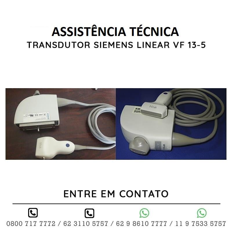 (4)-TRANSDUTOR-SIEMENS-LINEAR-VF 13-5-CONSERTOS-ASSISTENCIA-TECNICA