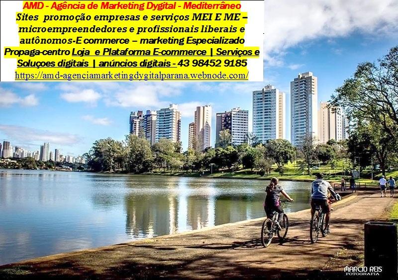 PROPAGANDA DIGITAL - MEDITERRANEO