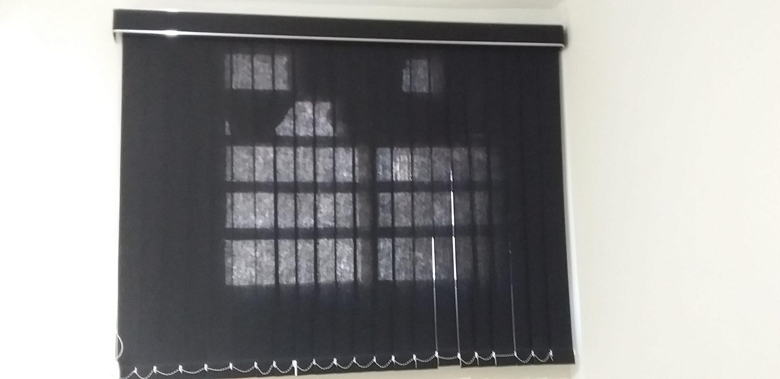 vertical preta