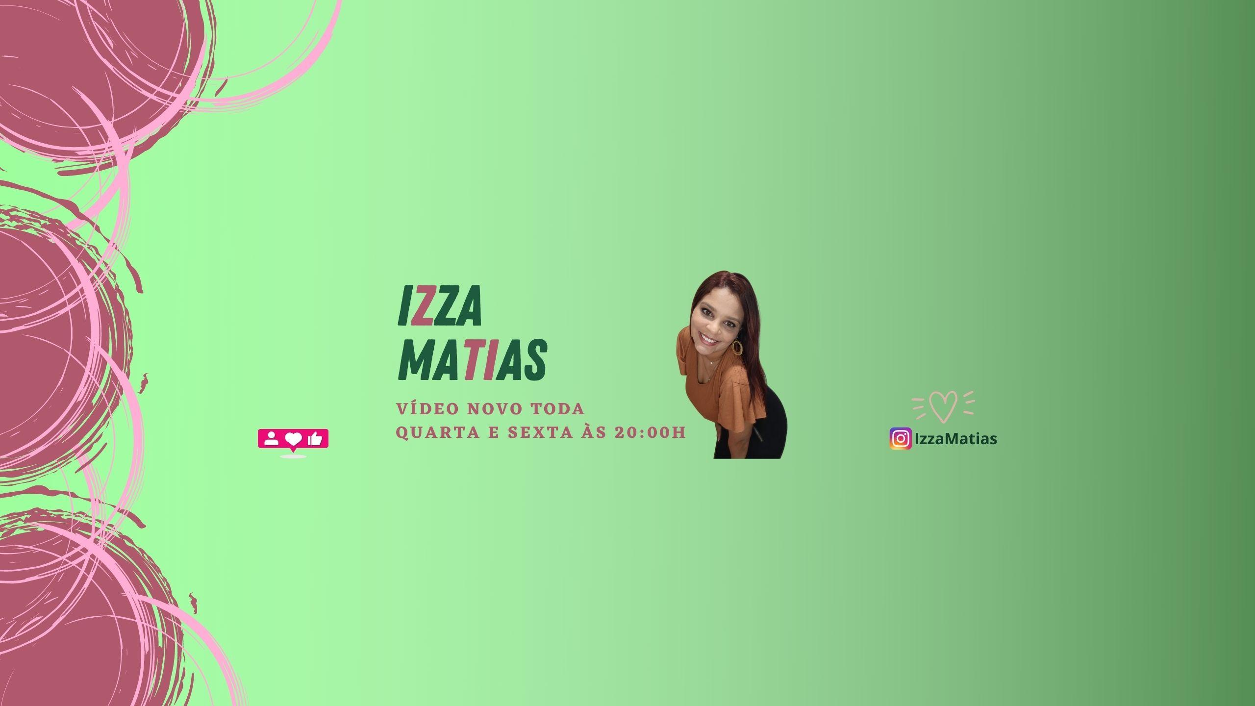 Izza Matias