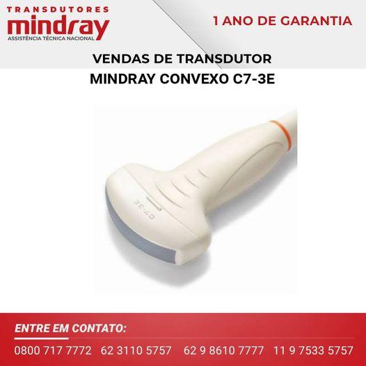 (7)-TRANSDUTOR-CONVEXO-MINDRAY