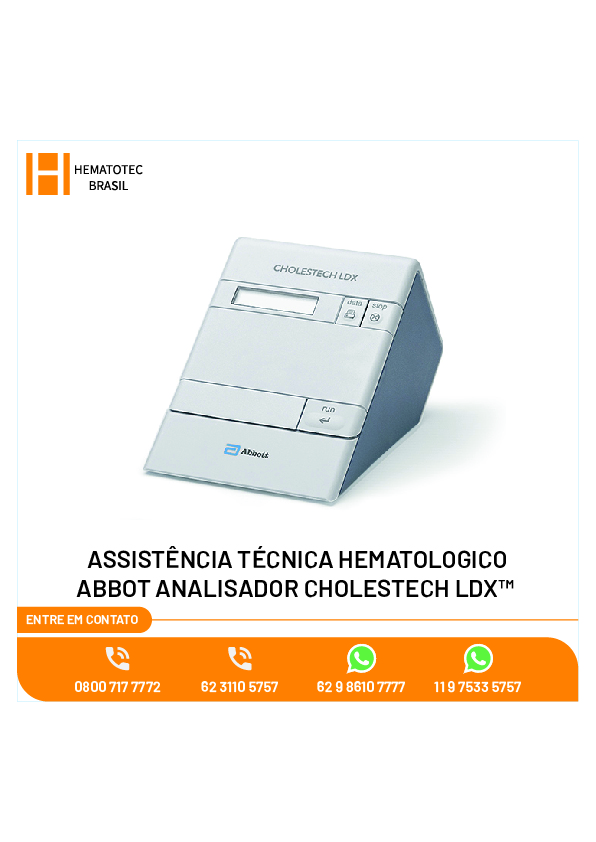 (6)-ASSISTÊNCIA_TÉCNICA_HEMATOLOGICO_ABBOT_ANALISADOR_CHOLESTECH_LDX