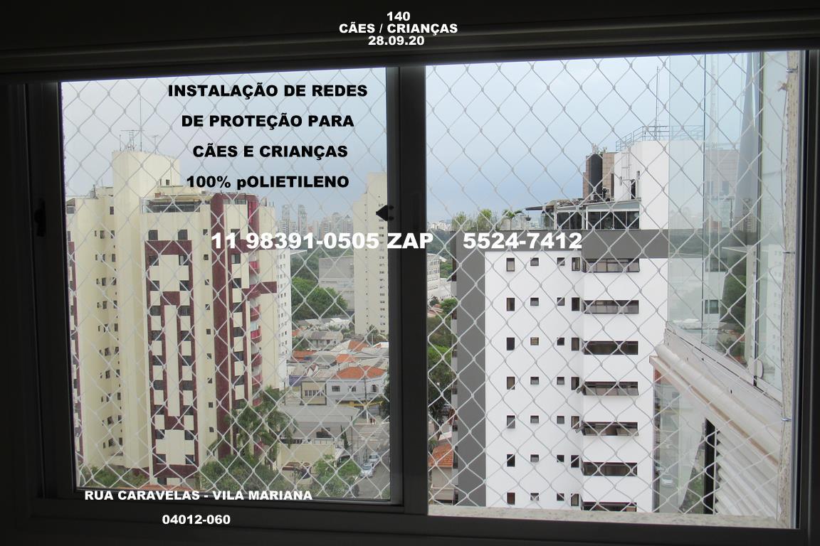 Rua Caravelas,  140, Vila Mariana , 04012-060, (6)
